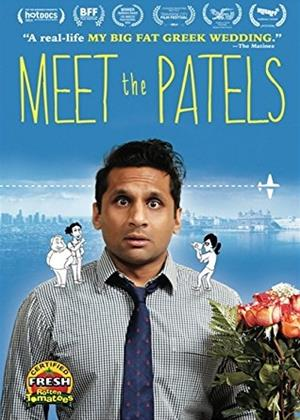 Rent Meet the Patels Online DVD Rental