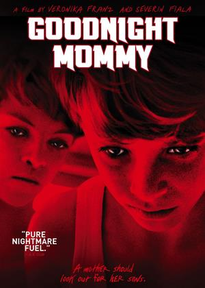 Rent Goodnight Mommy (aka Ich seh, Ich seh) Online DVD Rental