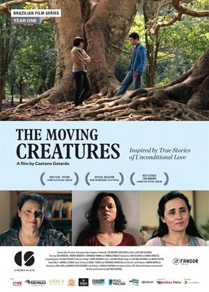 The Moving Creatures Online DVD Rental