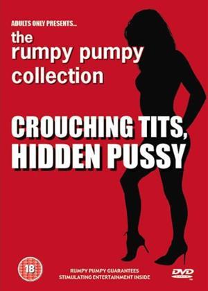 Rent Crouching Tits, Hidden Pussy Online DVD Rental