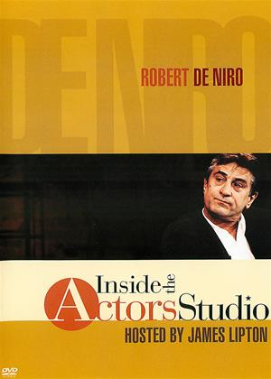 Rent Inside the Actors Studio: Robert De Niro Online DVD & Blu-ray Rental