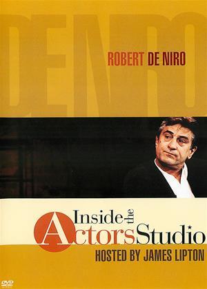 Rent Inside the Actors Studio: Robert De Niro Online DVD Rental