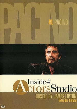 Rent Inside the Actors Studio: Al Pacino Online DVD Rental