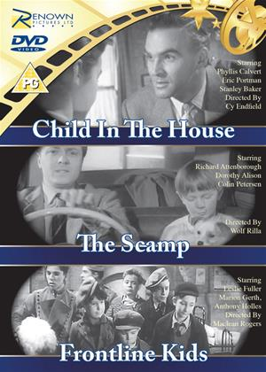 Rent Child in the House/The Scamp/Front Line Kids Online DVD Rental