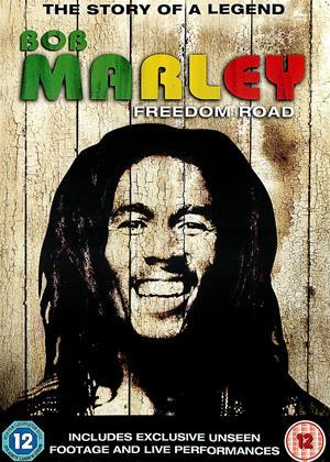 Rent Bob Marley: Freedom Road Online DVD Rental