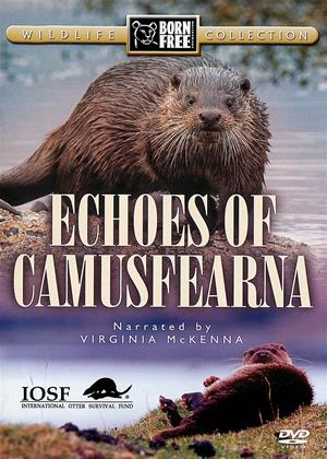 Rent Echoes of Camusfearna Online DVD Rental