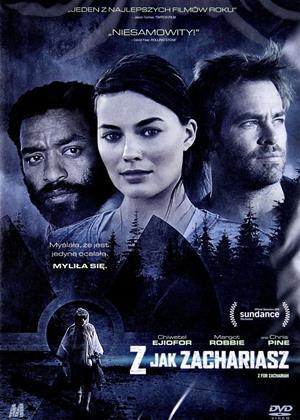 Rent Z for Zachariah Online DVD Rental