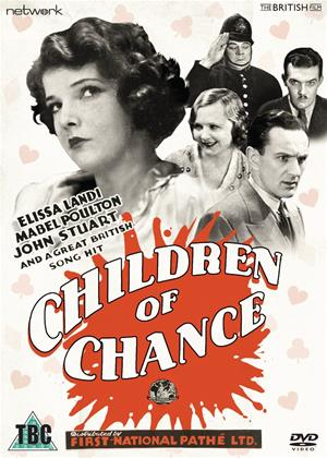 Rent Children of Chance Online DVD Rental