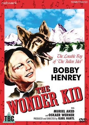 Rent The Wonder Kid (aka Wonder Boy) Online DVD Rental