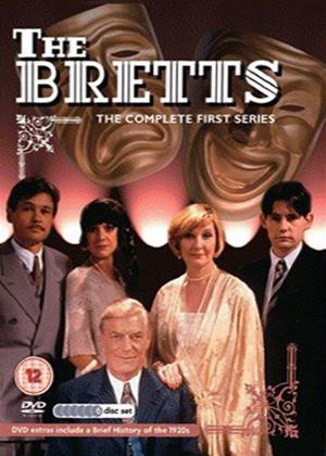 Rent The Bretts: Series 1 Online DVD Rental