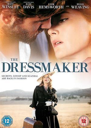 Rent The Dressmaker Online DVD & Blu-ray Rental