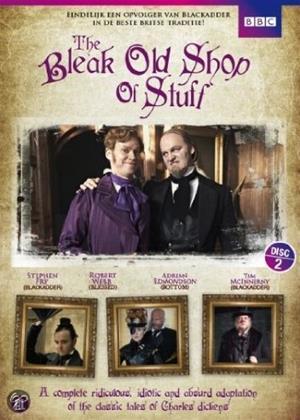 Rent The Bleak Old Shop of Stuff Online DVD Rental