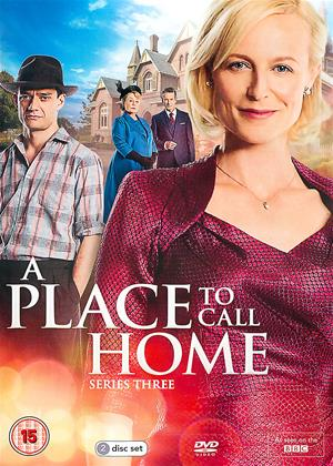 Rent A Place to Call Home: Series 3 Online DVD Rental