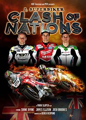 Rent I, Superbiker: Clash of Nations Online DVD Rental
