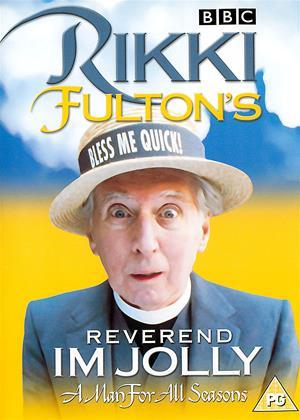 Rent Rikki Fulton's Reverend IM Jolly: A Man for All Seasons Online DVD Rental