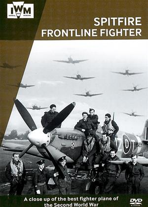Rent Spitfire: Frontline Fighter Online DVD Rental