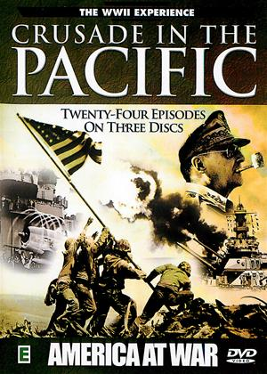 Rent Crusade in the Pacific Online DVD Rental