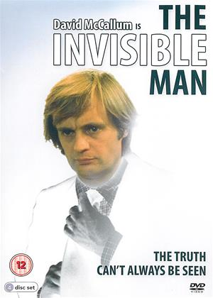 Rent The Invisible Man Online DVD Rental