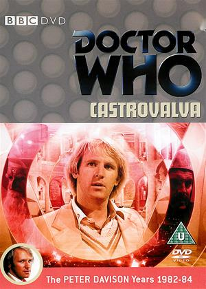 Rent Doctor Who: Castrovalva (aka Doctor Who Castrovalva: Part One) Online DVD Rental