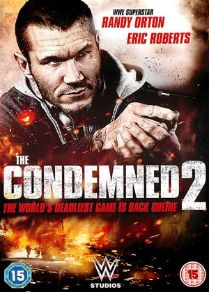 Rent The Condemned 2 Online DVD & Blu-ray Rental