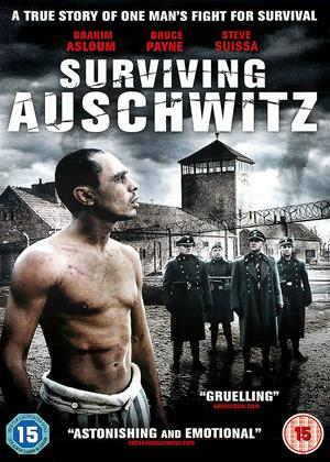 Rent Surviving Auschwitz (aka Victor Young Perez) Online DVD Rental