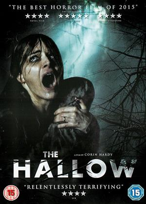 Rent The Hallow (aka The Woods) Online DVD Rental