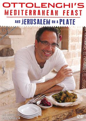 Rent Ottolenghi's Mediterranean Feast / Jerusalem on a Plate Online DVD Rental