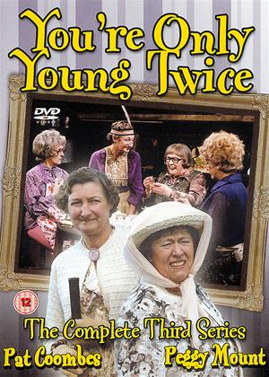 Rent You're Only Young Twice: Series 3 Online DVD Rental