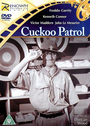 Rent Cuckoo Patrol Online DVD & Blu-ray Rental