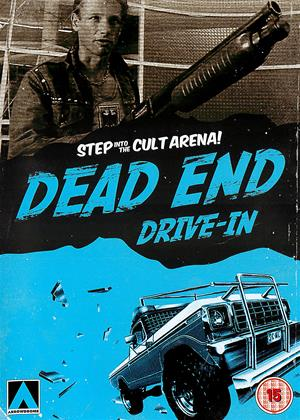 Rent Dead End Drive-In Online DVD & Blu-ray Rental