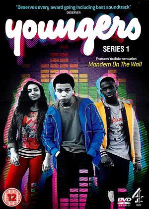 Rent Youngers: Series 1 Online DVD Rental