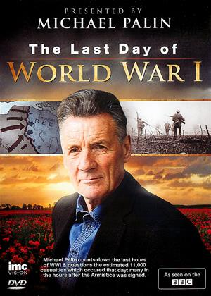 Rent The Last Day of World War I Online DVD Rental