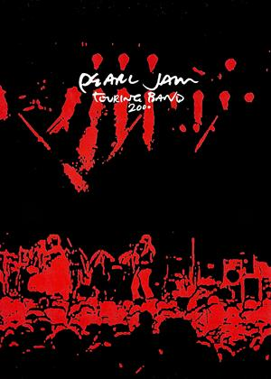 Rent Pearl Jam: Touring Band 2000 Online DVD Rental