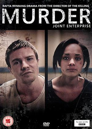 Rent Murder: Joint Enterprise Online DVD & Blu-ray Rental