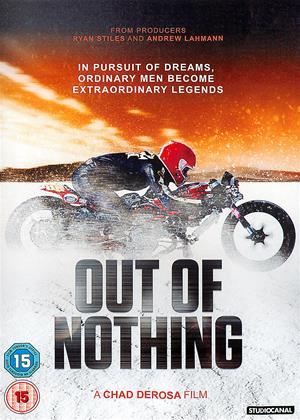 Rent Out of Nothing Online DVD & Blu-ray Rental