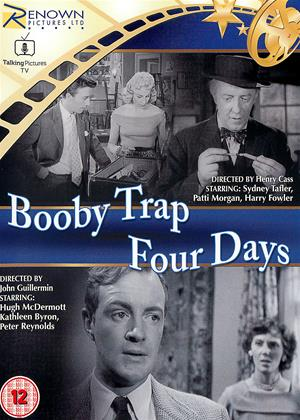 Rent Booby Trap / Four Days Online DVD & Blu-ray Rental