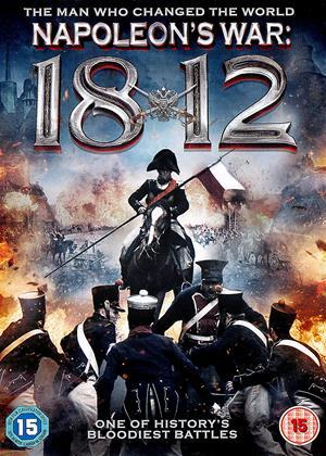 Rent Napoleon's War 1812 (aka 1812. Ulanskaya Ballada) Online DVD Rental