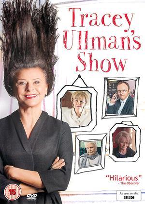 Rent Tracey Ullman's Show Online DVD Rental