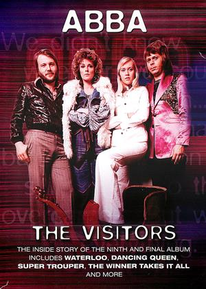 Rent Abba: The Visitors Online DVD & Blu-ray Rental