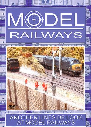 Rent Model Railways: Another Lineside Look at Model Railways Online DVD & Blu-ray Rental