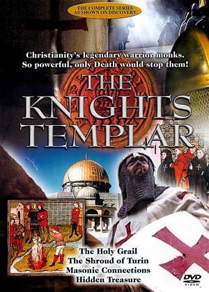 Rent The Knights Templar Online DVD Rental
