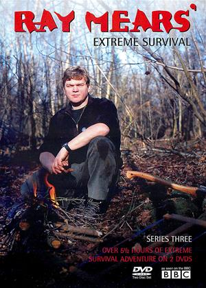Rent Ray Mears Extreme Survival: Series 3 Online DVD Rental