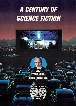 Rent A Century of Science Fiction Online DVD Rental