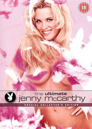 Rent Playboy: The Ultimate Jenny McCarthy Online DVD Rental