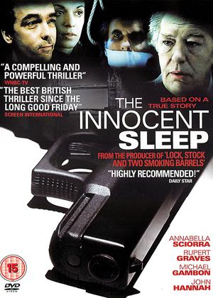 Rent The Innocent Sleep Online DVD & Blu-ray Rental
