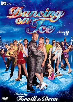 Rent Dancing on Ice: Series 3 Online DVD Rental