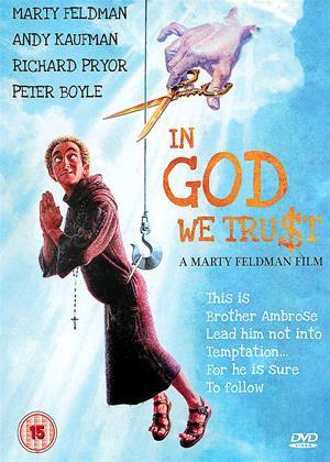Rent In God We Trust (aka In God We Tru$t) Online DVD Rental