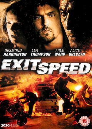 Rent Exit Speed Online DVD Rental