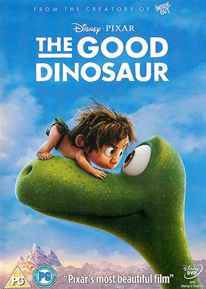 Rent The Good Dinosaur Online DVD & Blu-ray Rental