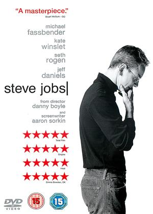 Rent Steve Jobs Online DVD Rental